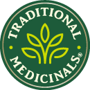 Traditional Medicinals logo